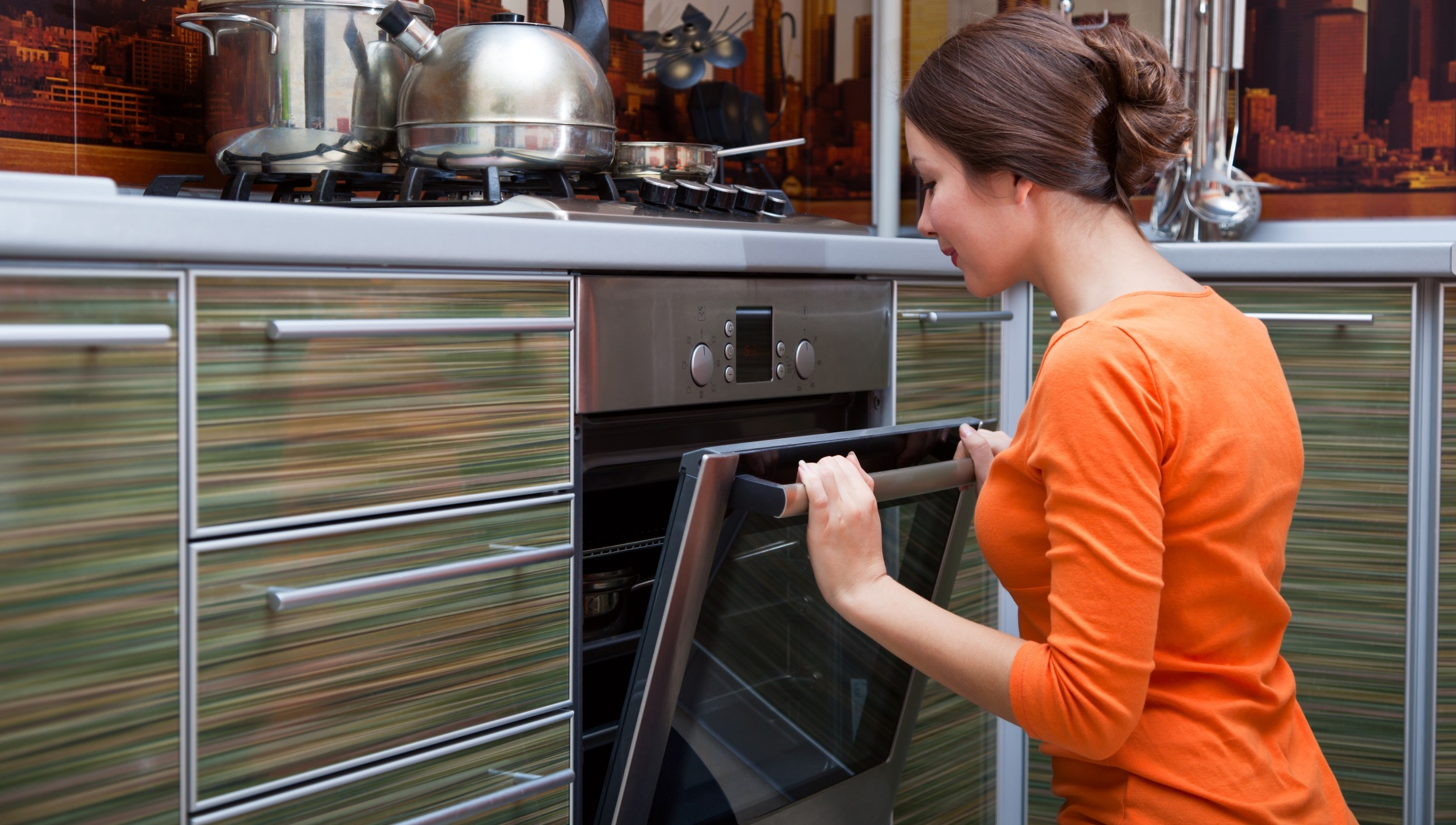 Oven Buying Guide Tips on Oven Capacity Wall Ovens and More