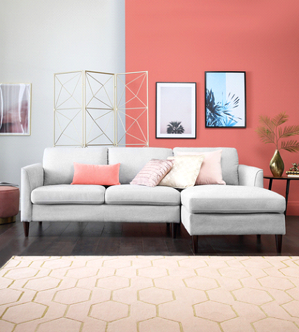 How To Use The Color Of The Year 2019 Palettes In Your Home Decor