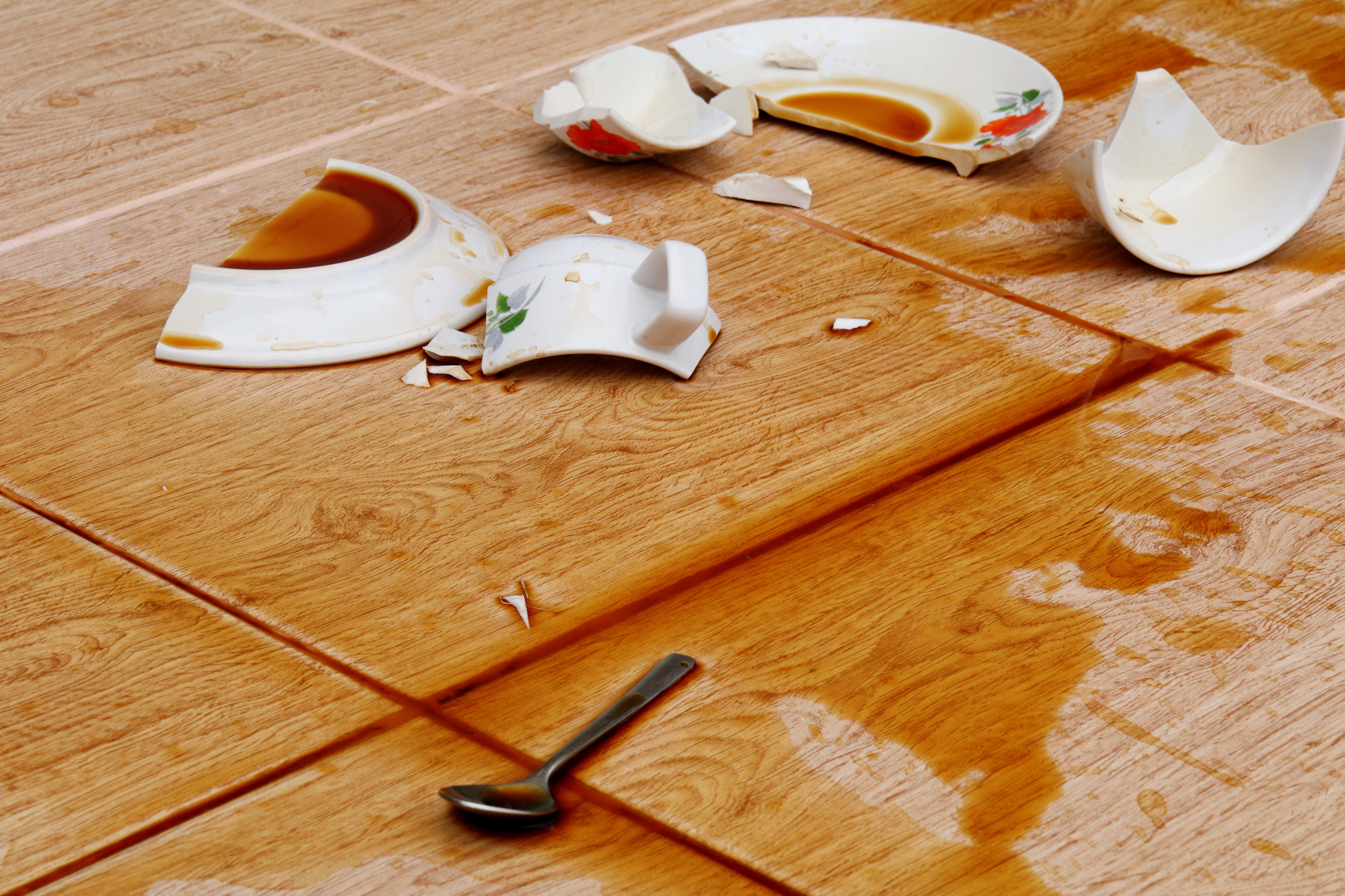 12 Easy Ways To Protect Your Hardwood Floors