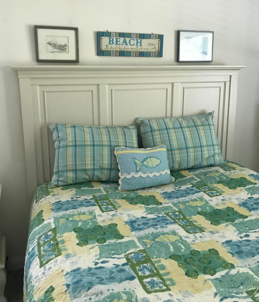 5 easy ways to decorate your bedroom with a seashore theme - How to decorate my bedroom ...