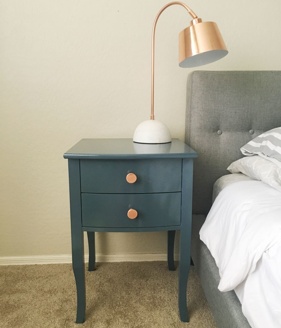 Easy Steps To Styling Your Nightstand House Tipster