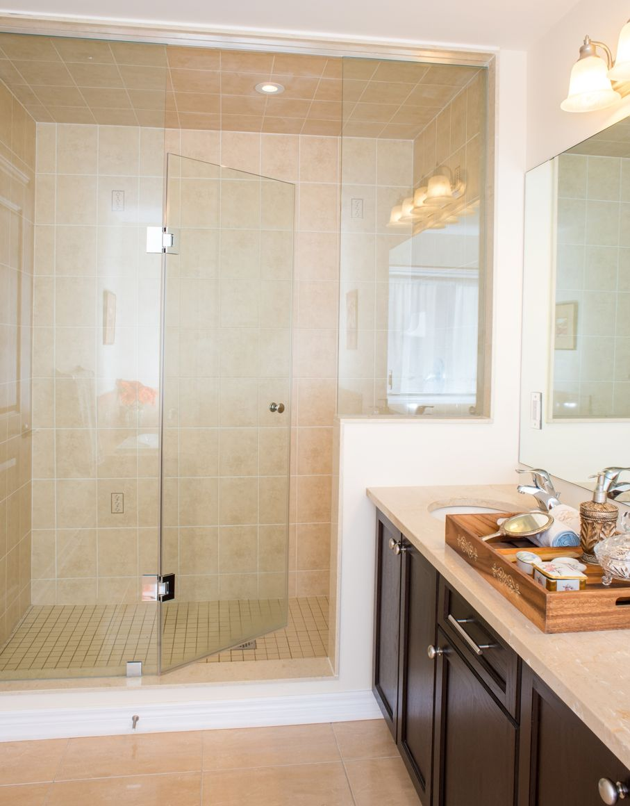 The Pros Cons Of Glass Shower Doors House Tipster
