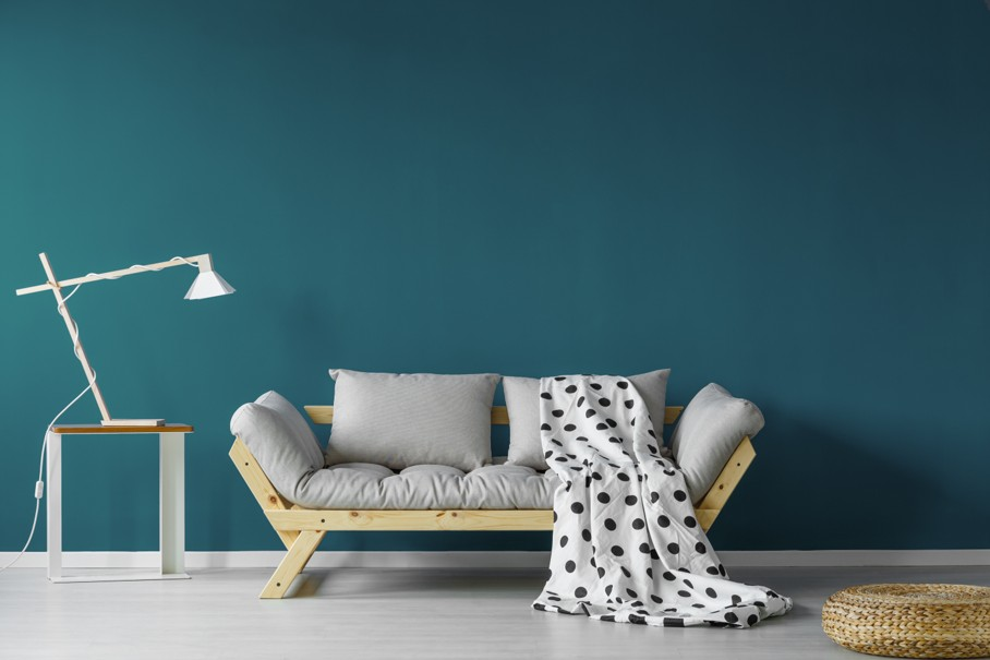 Which Colors To Pair With Teal In Your Interior Design