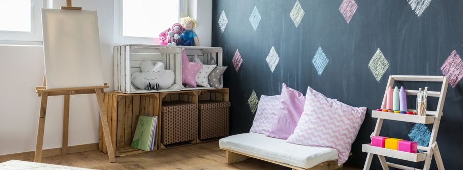 6 Creative Ideas for Your Child\'s Room | House Tipster