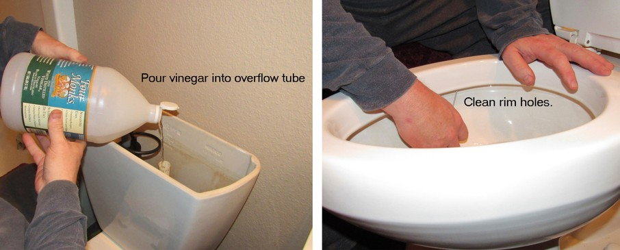 Tips For Troubleshooting Toilet Flushing Problems
