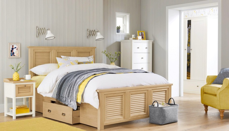 Buying a Bedroom Set That Fits Your Needs, Style, and Space