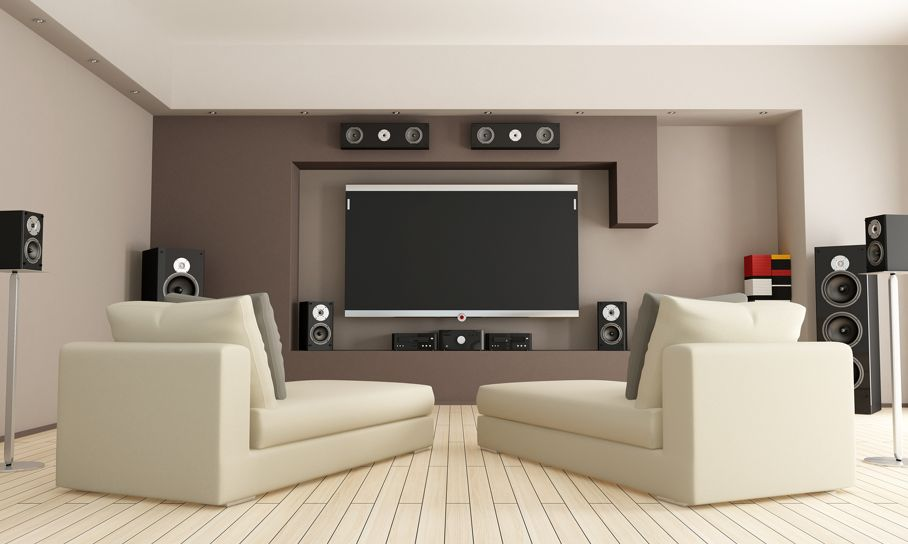 Installing a Surround Sound System: What You Need to Know