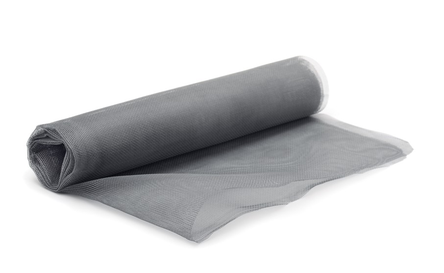 Roll of mosquito net