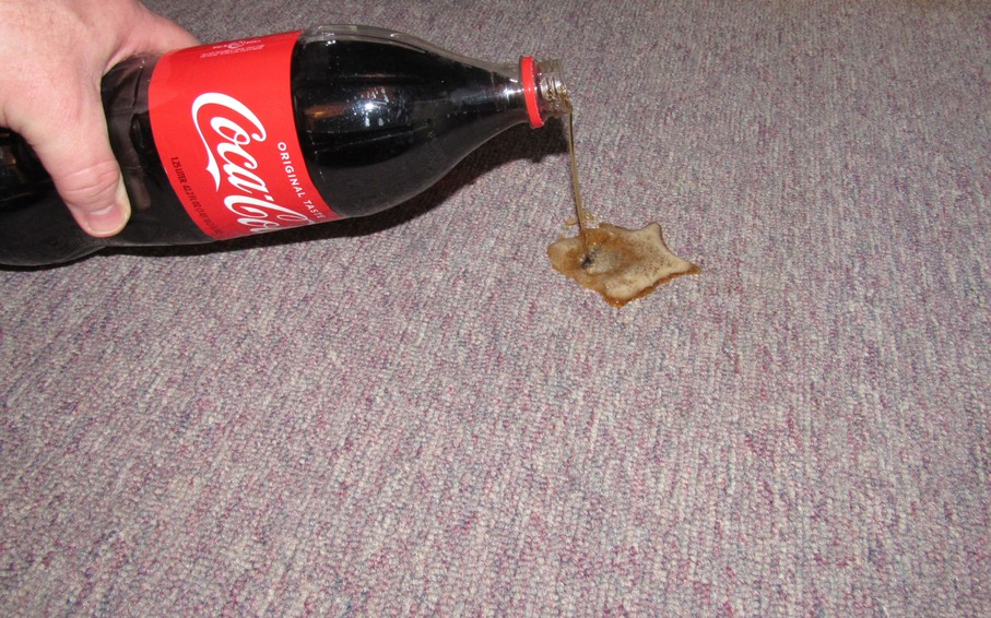 Unexpected Uses For Cola Around The House