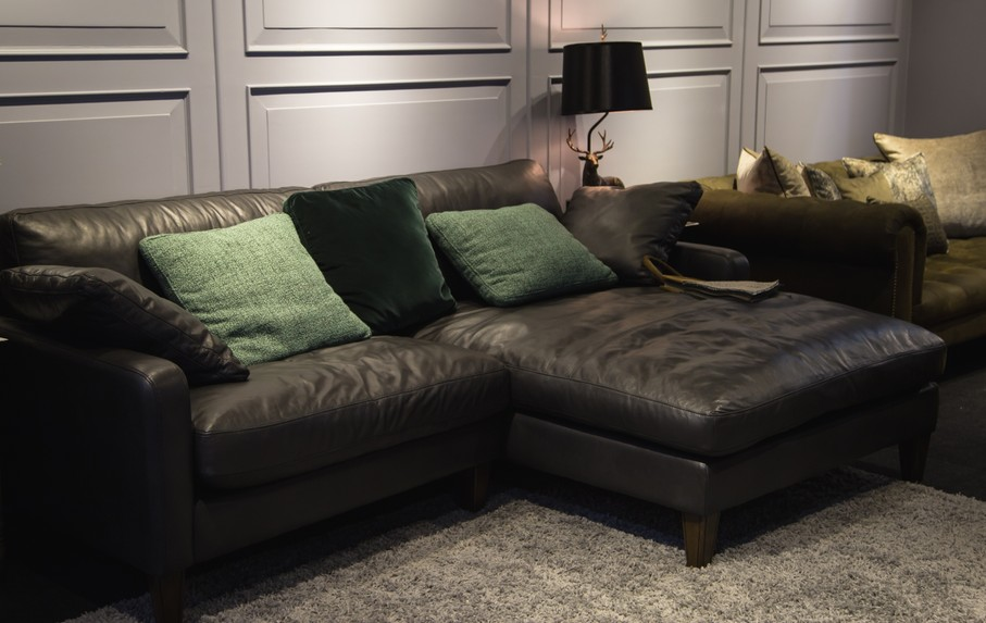 Game Room Sofas How To Choose The Right One