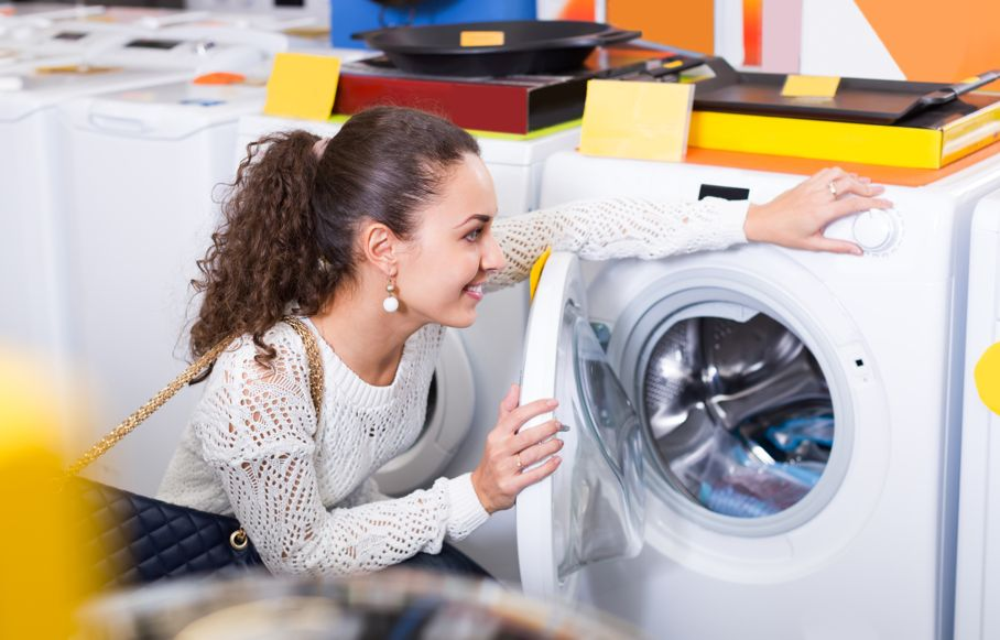 Buying A Washer Amp Dryer Get The Best Bang For Your Buck