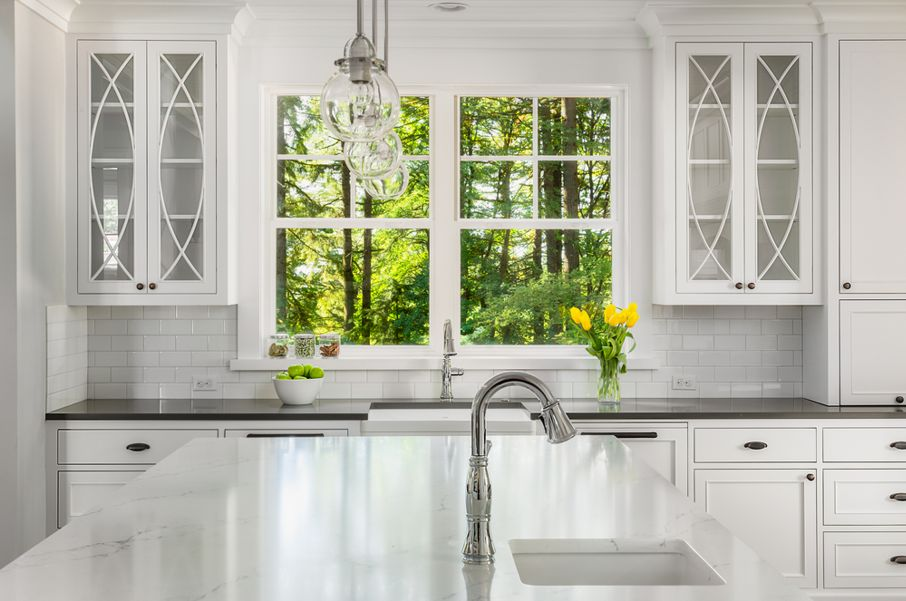 prep sinks in kitchen islands pros and cons house tipster rh housetipster com
