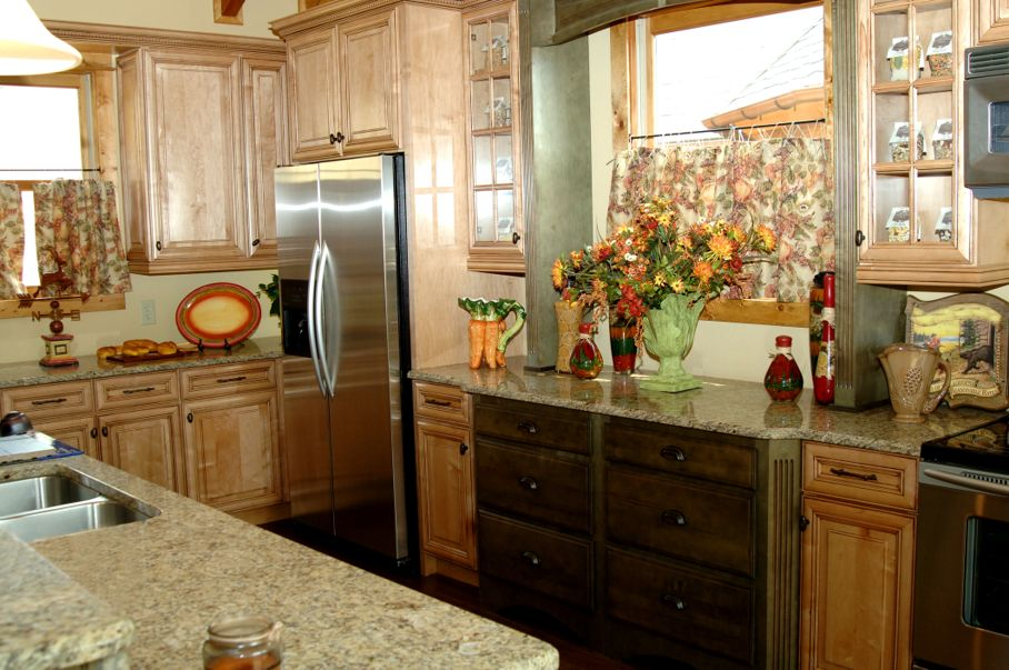Best New England Kitchen Design Tips | House Tipster