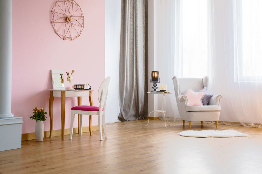 Decorating With Millennial Pink Tips To Do It Right