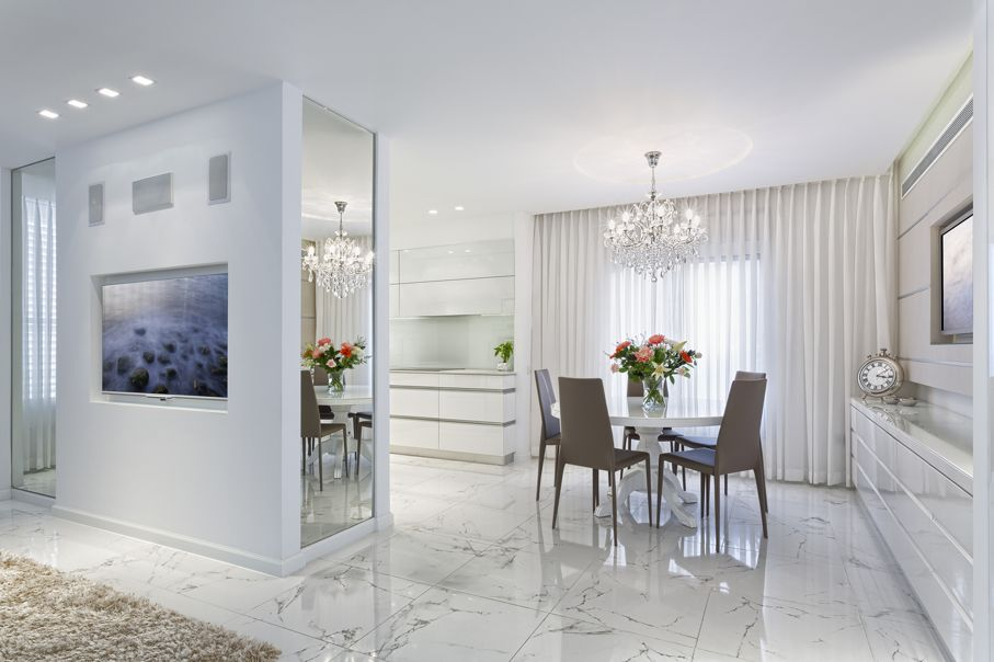 A Feng Shui Guide To Using Mirrors In Your Home House Tipster