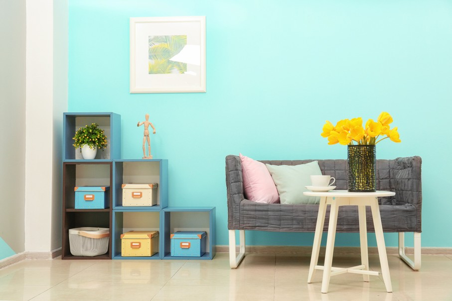 6 Steps To Decorating Your First Home   House Tipster
