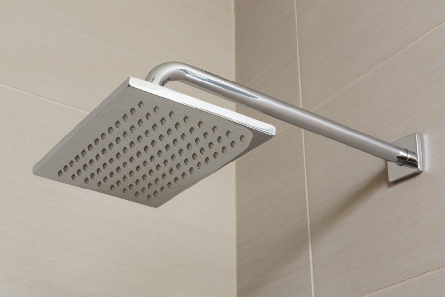Designer shower head