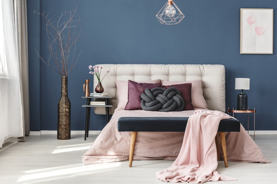 The Best Colors To Pair With Rose Gold D 233 Cor House Tipster