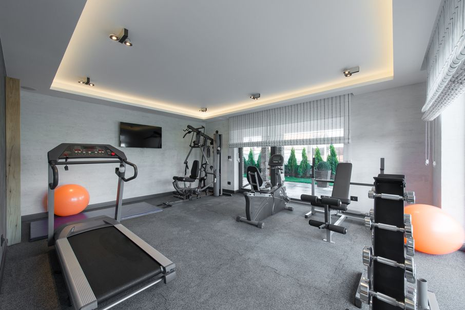 Best Tips for Designing a Home Gym | House Tipster