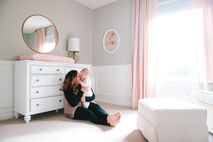 Creating A Contemporary Baby Nursery Is Easier And More Necessary Than You Think