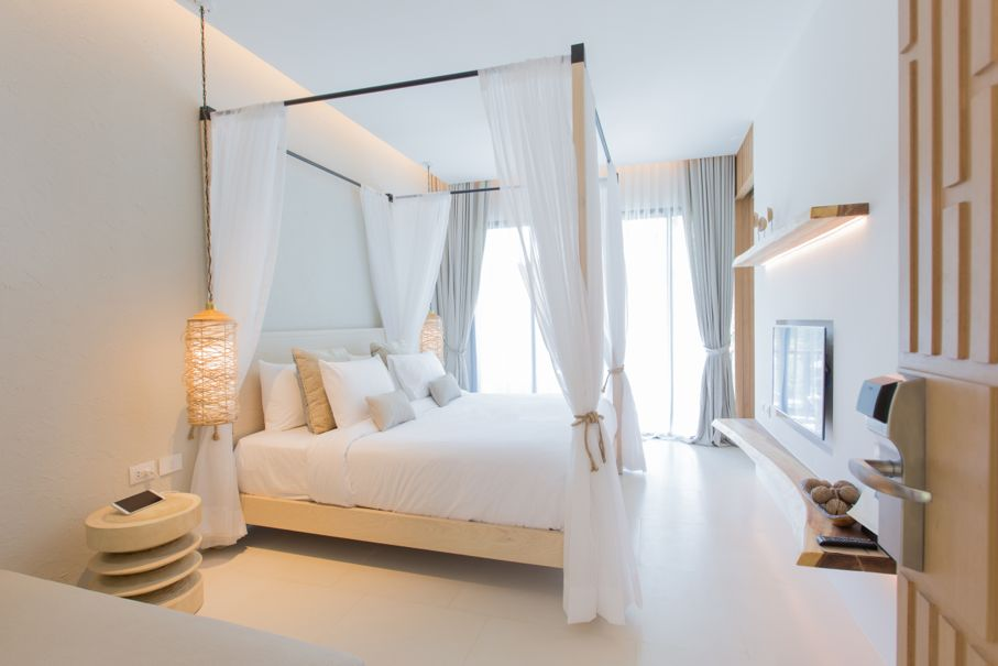 captivating warm relaxing bedroom colors | Relaxing Bedroom Colors for a Good Night's Sleep