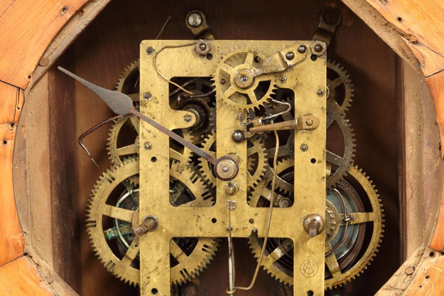 antique british clocks a buyers guide