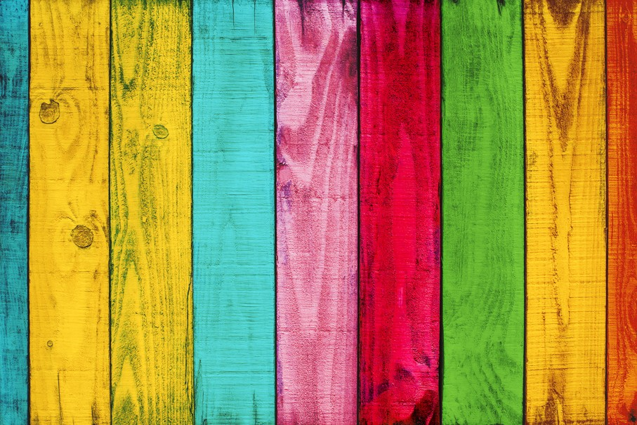 Backdrop of color wood texture