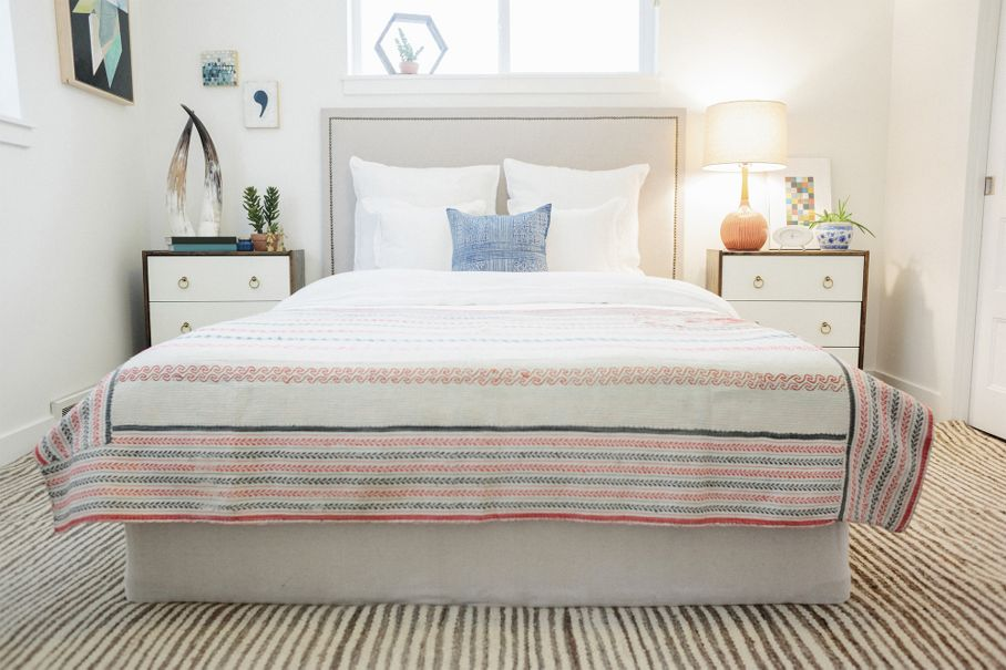 Whats The Difference Between A Quilt And A Coverlet House Tipster
