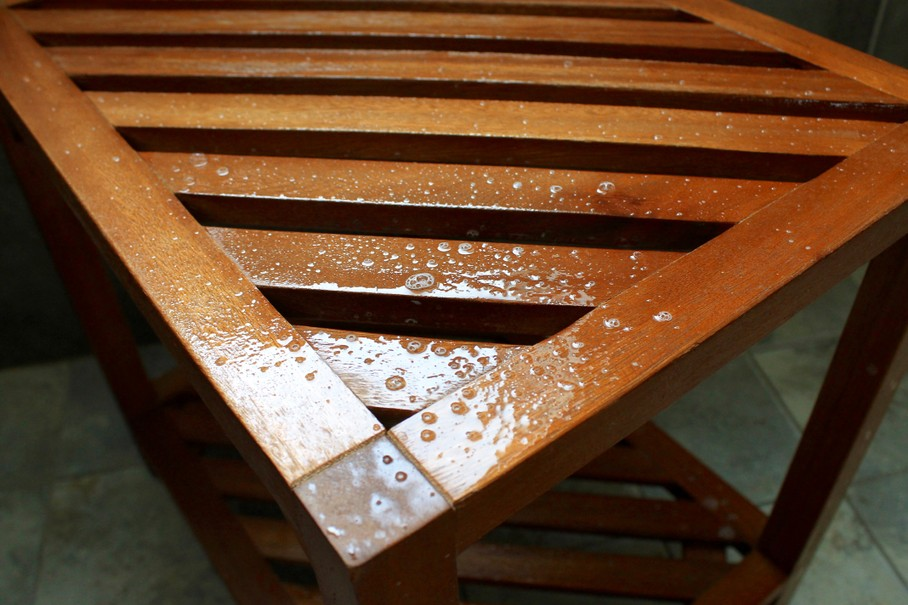 How To Clean Teak Wood With This Simple And Effective Diy
