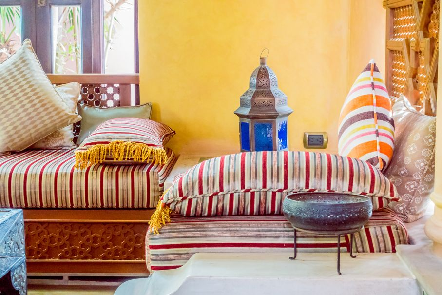. How to Add Bohemian Design to Your Home   House Tipster