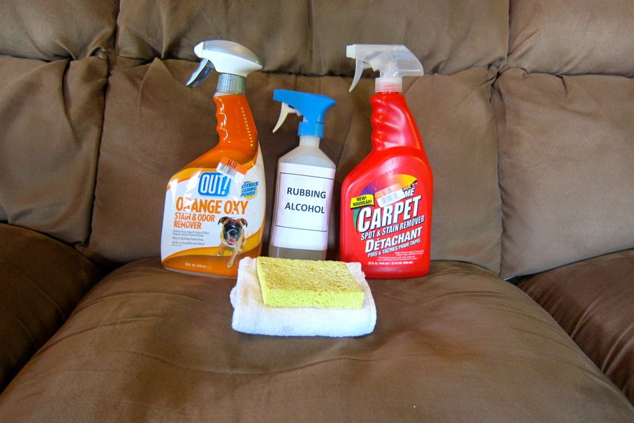The Best Way To Clean Your Microfiber Furniture House