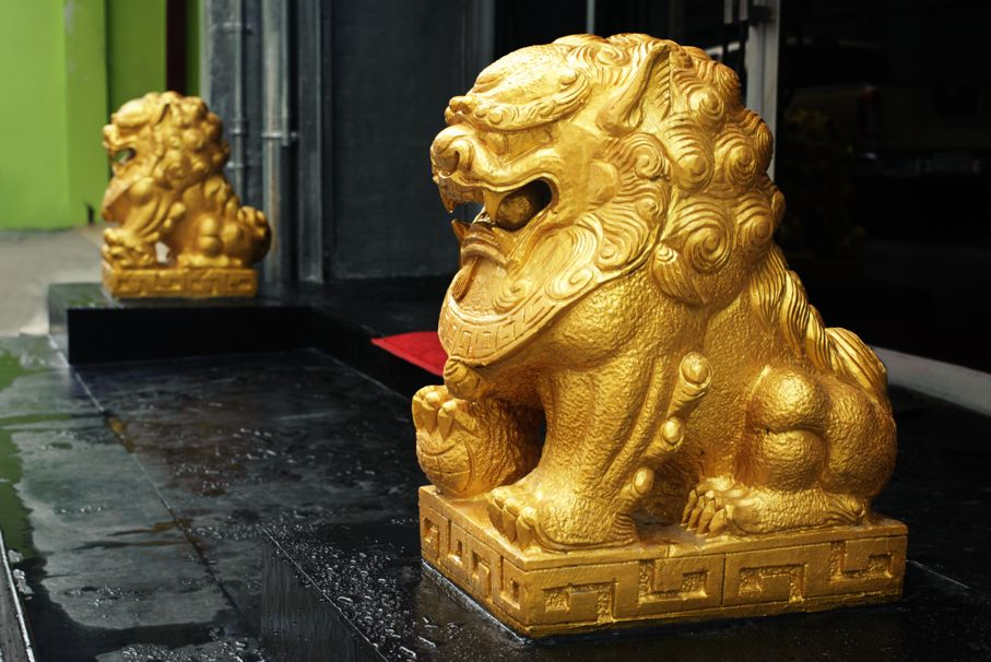 Best Guide To Understanding Foo Dogs House Tipster
