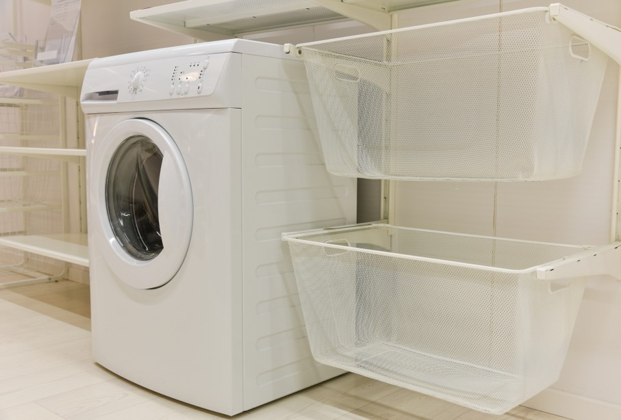 Laundry room equipment