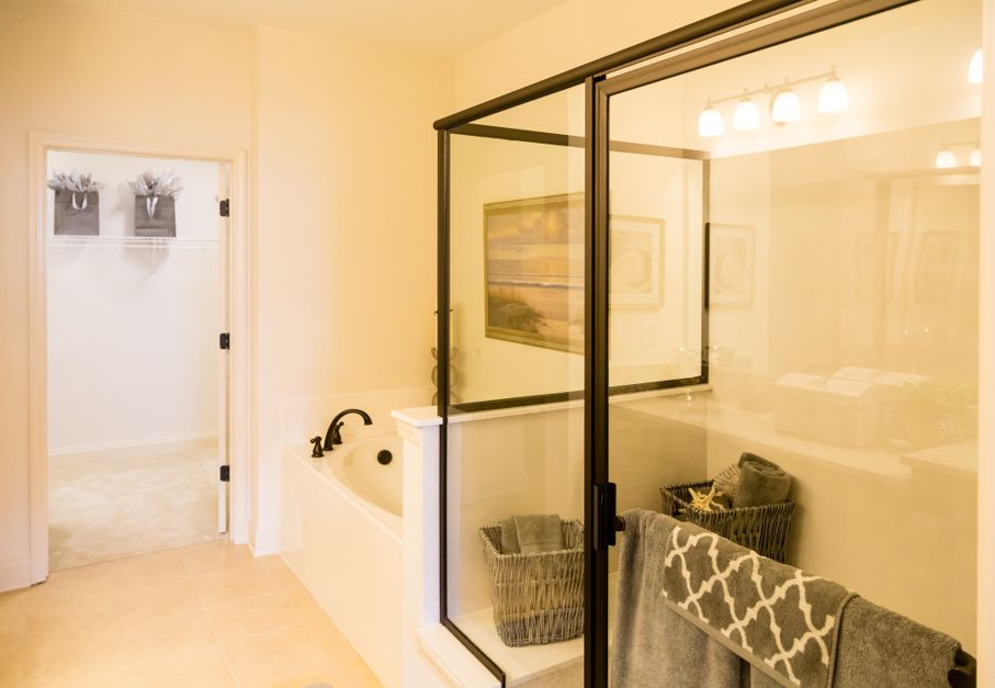 The Pros & Cons of Glass Shower Doors | House Tipster