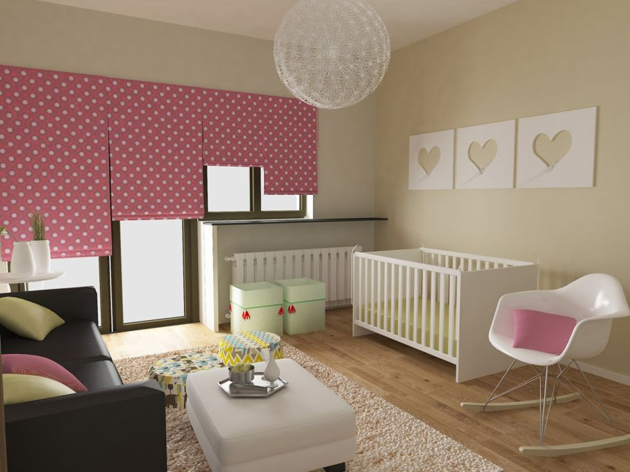 New Baby On The Way Convert Your Spare Room Into A Nursery