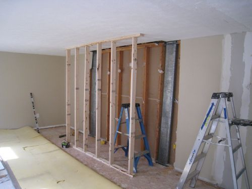 How To Modify Supporting Walls Without Destroying Your House