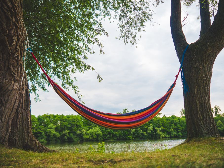 Guide On How To Hang Your Hammock House Tipster