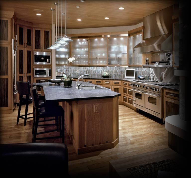 Saroyan Architectural Hardwoods You Can T Help But Love