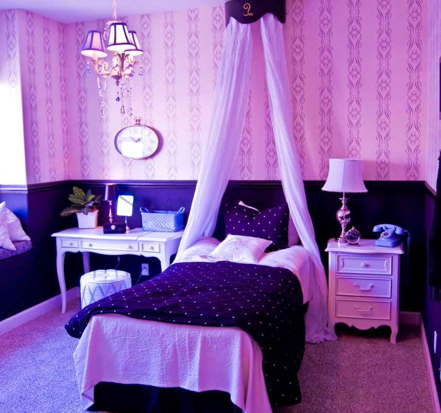 Best Canopy Bed Ideas House Tipster