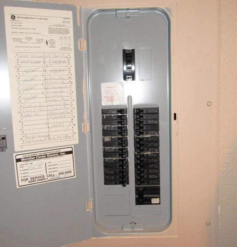 Electrical Outlet Repair Tips Not Working How To Reset Your Gfci Outlets And Circuit Breaker View