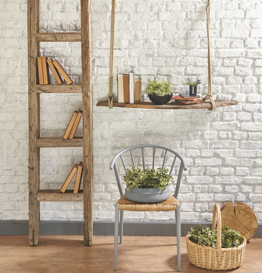 5 Best Old Wooden Ladder Ideas House Tipster