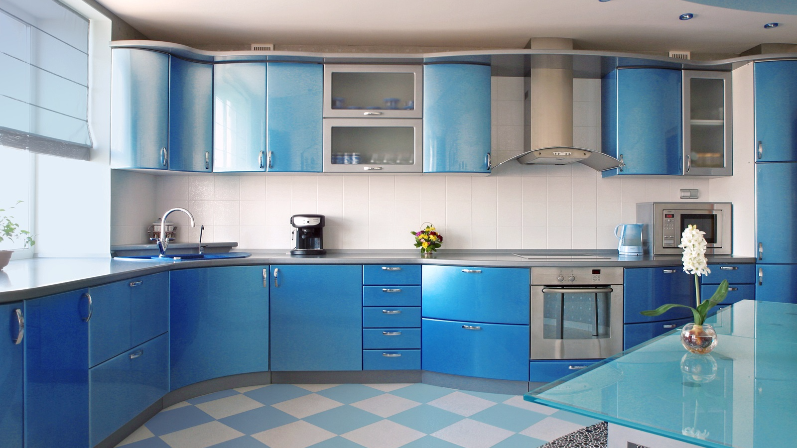 7 Ideas to Help You Create the Coolest Kitchen | House Tipster